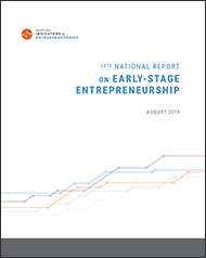 2018 National Report on Early-Stage Entrepreneurship | Kauffman Indicators of Entrepreneurship