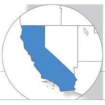 California state icon