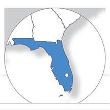 Florida state icon